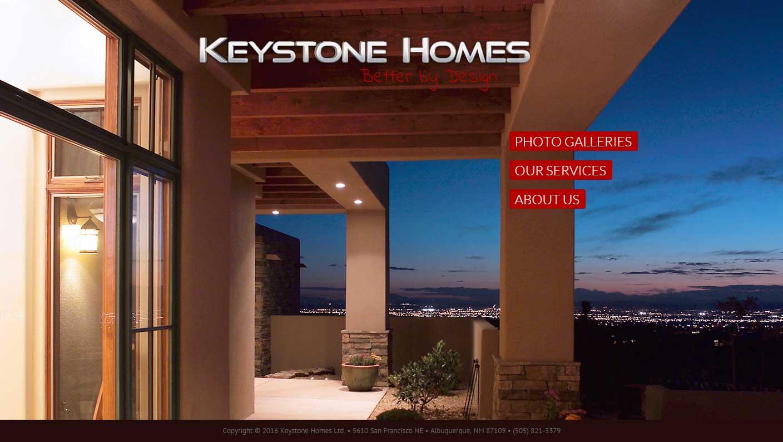 keystone-site